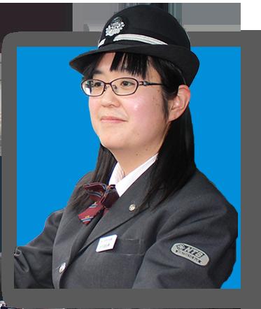吉田 亜由美